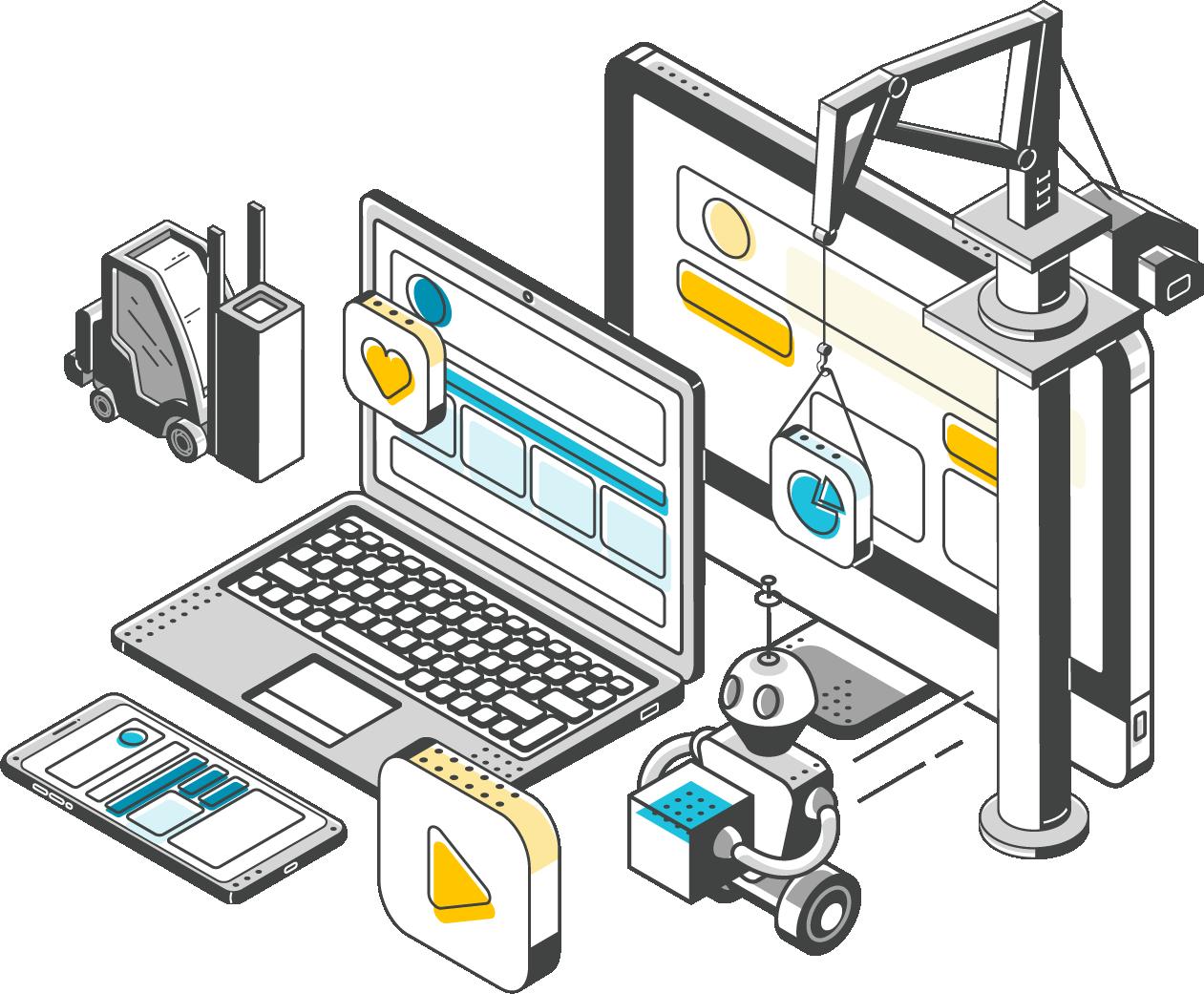 Vector_Web Dev